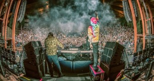 Zeds Dead Talk Deadbeats Tour, Red Rocks, And Their 30 Favorite Tracks [INTERVIEW]