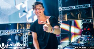 Martin Garrix Drops Details About an Upcoming New Release First Heard at Tomorrowland