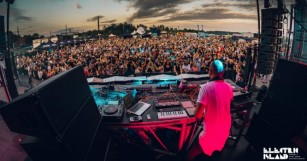 Toronto's Electric Island Drops a Stunner of a Lineup for its Season Finale
