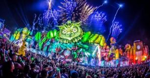 Giants Acts Marshmello, Armin van Buuren, Diplo & More Top EDC Orlando 2017 Line-Up