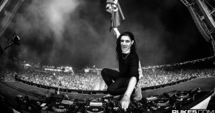 Skrillex is Back in the Studio For More Collabs with Hip-Hop Artists