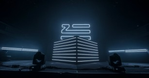 ZHU Drops Stellar New EP and is Featured as Debut Face on Spotify's New Mint Playlist