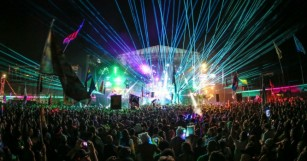 Catch Summer's Last Stand With the Ultimate VIP Experience at Imagine Festival [GIVEAWAY]