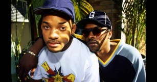 """Midlife Crisis: Will Smith Performs New EDM Track """"Its Lit"""" with DJ Jazzy Jeff"""