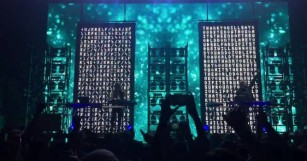 Porter Robinson and Madeon Just Dropped Epic Limited Edition 'Shelter' Swag