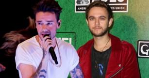 Zedd & Liam Payne 'Get Low' on the Streets of London [WATCH]