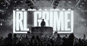 RL Grime Thrills Us With a 2017 Halloween Mixtape Teaser!