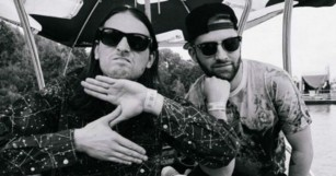 Zeds Dead Drop New Video for Their Hit Song 'Blood Brother' [WATCH]