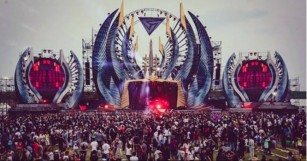 STORM Festival in Shanghai forced to shut down early due to torrential downpour