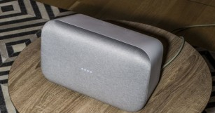 Home Max and Home Mini are Google's attempt into the home audio realm
