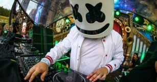 """Marshmello Dropped Details For the Release of his Upcoming Single """"Me & You"""""""