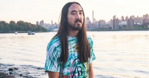 Steve Aoki Takes You Behind the Scenes With New Skype Bot