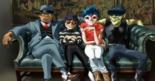 You May Not Have to Wait Another 7 Years for the Next Gorillaz Album
