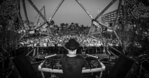 Danish Producer Kölsch to Perform on Eiffel Tower