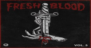 Borgore's Sub Label Just Dropped the Long Awaited 'Fresh Blood Volume 3' Compilation