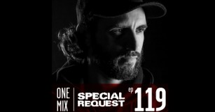 Special Request Joins Beats 1's One Mix to Debut Hand Selected Track [Interview]