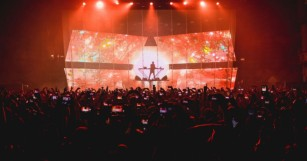 ZEDD Livestreams in Concert at Chicago's Aragon Ballroom [REVIEW]