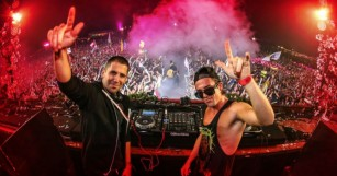 Dimitri Vegas & Like Mike x W&W Collaboration Receives Official Release Date