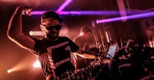 "Gramatik Releases New Single ""Aymo"" Featuring Balkan Bump and Talib Kweli"