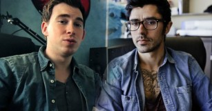 "HARDWELL & KSHMR Open Up About Working On Their Latest Collab ""Power"" [INTERVIEW]"