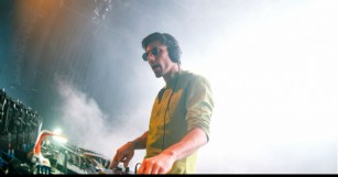 """KSHMR Releases Collaboration With Sonu Nigam on """"Underwater"""""""