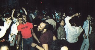 New York's Legendary Paradise Garage Club Soon To Be Demolished