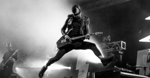 "The Bloody Beetroots Return from Hiatus with an Electrifying Album ""The Great Electronic Swindle"" [LISTEN]"