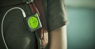This Portable Spotify Device Will Save Your Phone's Battery