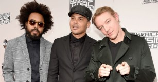 "Major Lazer Releases Trailer for New Documentary ""Give Me Future"""