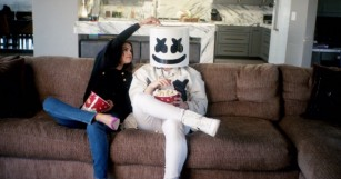 Marshmello's Highly Anticipated Collab with Selena Gomez Has Just Dropped