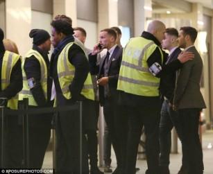 UK Nightclub Bouncers Will Soon Be Receiving Terror Attack Training