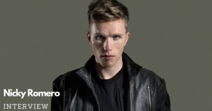 We Talk Pizza and the Responsibility of Fame With Nicky Romero