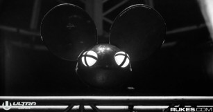Deadmau5 Teased New Track in His Red Rocks Recap Video [WATCH]