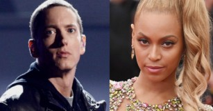 "Eminem Drops A New Single ""Walk On Water ft. Beyonce"" From Forthcoming Album"