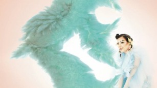 "Björk Puts Us All in a Trance in New Video for ""Blissing Me"" [WATCH]"