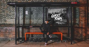 "Dubstep Pioneer Caspa Releases New EP ""Ghost Town"" on Bassrush"