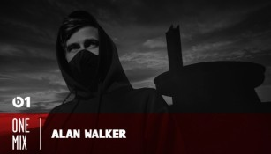 Catch Alan Walker On This Week's Beats 1 One Mix