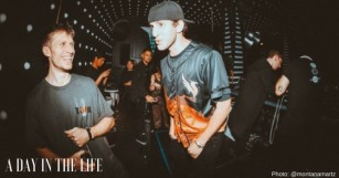 What Does it Take to Be a Tour Manager? We Asked Illenium's Sean Flynn