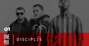 UK Trio Disciples Take The Decks For Beats 1's One Mix