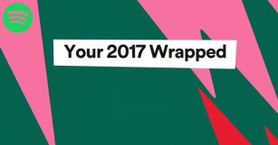 Have You Check Out Your 2017 Spotify Stats Yet?