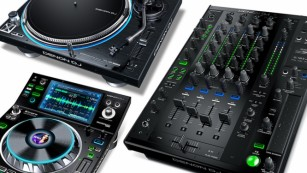 How Denon's Prime Series Can Elevate Your DJ Set
