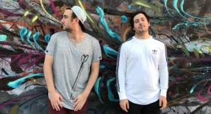 Two Friends Premiere 'Just a Kid' with Support from LA Kids Camp