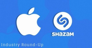Industry Round-up: Net Neutrality, Apple Purchases Shazam, and More