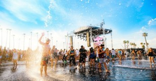 CRSSD Splashes Us With Their First Wave of its Spring Lineup