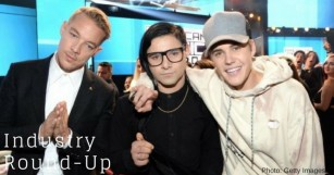 Facebook + UMG Ink Deal, Skrillex & Justin Bieber's 'Sorry' Lawsuit Dismissed & More