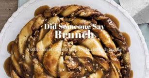 Get in the Vibe with Did Someone Say Brunch? [PLAYLIST]