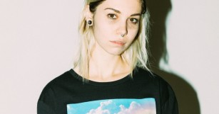Mija Teases New Project 'AMBER' For 2018