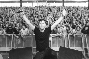 """Darude Tells All About His Groundbreaking Track """"Sandstorm"""" in Interview"""