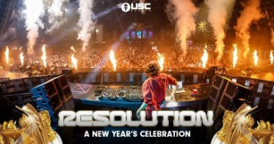 Resolution 2018 was the New Years Celebration to be at in the Pacific Northwest