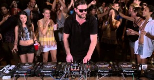 The Las Vegas Strip Gets First Ever Tech-House Residencies With Jamie Jones and Solomun